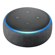 Altavoz Amazon Echo Dot 3 Gen Parlante Inteligente Wifi Bt
