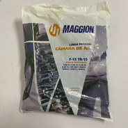 Câmara De Ar Aro 15 Pneu Fusca F-15 Tr-15  Maggion