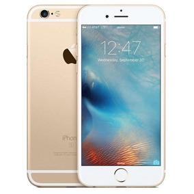 Teléfono Smartphone Apple Iphone 6s+ 64g Oro / Rosa Hk