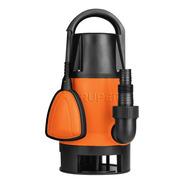 Bomba Sumergible Agua Sucia 1-1/2 Hp Truper 12604