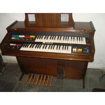 Órgão Piano Minami