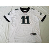 Camisa Futebol Americano Philadelphia Eagles - Wentz - Xxxl a5e7f2c7e1d08