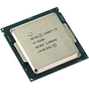Vendo Procesador Intel Core I5 6500 (leer La Descripción)