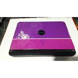 Vendo Carcaza Mini Laptop Dell 1018 Morada
