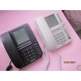 Telefono Con Caller Identificador De Llamada Pantalla Ilumin