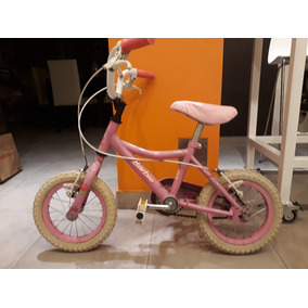 Bicis Barbie Nena Impecables Vendo Baratas