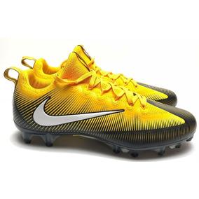 Chuteira Nike Alpha Pro - Chuteiras Amarelo no Mercado Livre Brasil 34d79cc66c9d7