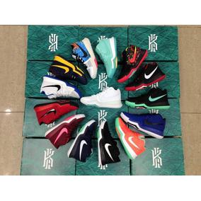 Zapatos Nike Kyrie Irving 3 Iii Original Hyperdunk Soldier X
