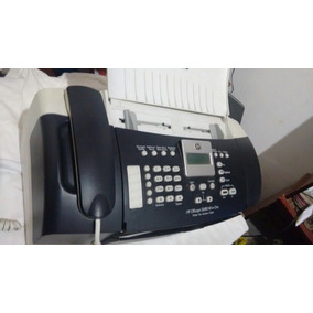 Impressora Hp Officejet J3600 Series Para Retirada De Pecas