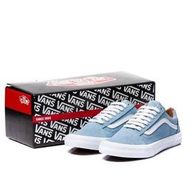 Sapato Vans Original Lançamento Mulher E Homem
