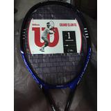 Raqueta Grand Slam Xl Para Principiantes