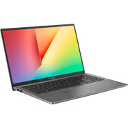 Notebook Asus Vivobook I7 10ma 8gb Ssd+hdd 15,6 Touch Fullhd