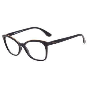 Armação Para Óculos De Grau Vogue Vo 2803 L 2087 Ref.4091 Armacoes ... cb787ac0ab