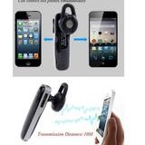 Fone De Ouvido Bluetooth Modelo Novo