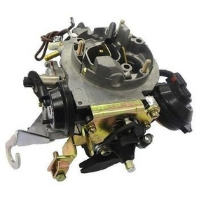 Carburador Vw/ Ford Motores Ap 1.8 2.0 Gasolina - 4600