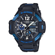 Reloj Casio Outlet Gravity Ga-1100-2bcr