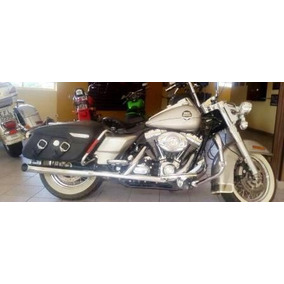 Escapamento Esportivo Harley Davidson Road King Ultra Glide