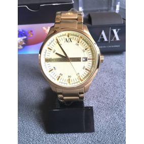 Relogio Armani 2131 - Relógio Masculino no Mercado Livre Brasil deabfebf58