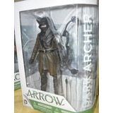 Dark Archer Dc Arrow Figuras Articuladas Superheroes Queen