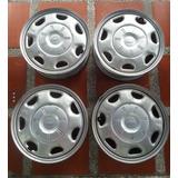 Rines Spark Chevrolet Originales