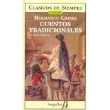 Libro Cuentos Tradicionales (tomo Unico) Clasi