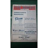 Revistas De La Primera Guerra Mundial.