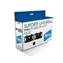 Suporte Tv 32 Fixo Universal Lcd De 10 A 71 Polegadas