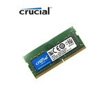 Memoria Crucial Ct8g4sfs824a, 8gb, Ddr4, 2400 Mhz, So-dimm,