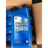 Aceite Mineral 20w 50 Chevron Importado