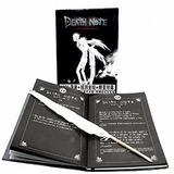 Death Note - Libreta - Apto Cosplay! - Maido Store
