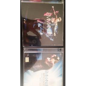 Emmanuel Acusticos Cd Mas Dvd