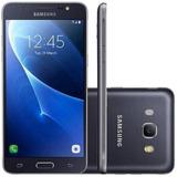 Celular Smartphone Samsung Galaxy J7 Sm-j710mn 16gb 2 Chips