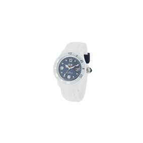 Reloj Ice Watch Sili White Black Unisex