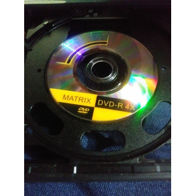 Mini Dvd 1.47gb