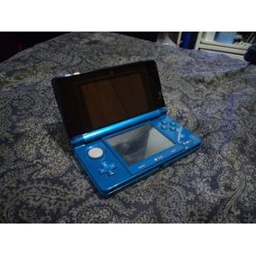 Nintendo 3ds Limitada Permuto Switch Ipad,ipod, Xbox, Ps4