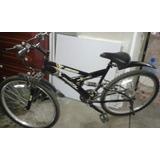 Bicicleta Montañera Blue Bird Rin 26