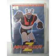 Mazinger Z La Serie Completa Dvd Original