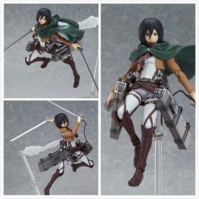 Mikasa - Attack On Titan - Ler Descrição - Pronta Entrega