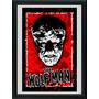 Cuadros Peliculas Dracula Hombre Lobo Monstruo Laguna Negra