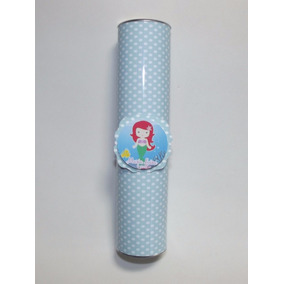 Lembrança Pega Varetas - Pequena Sereia - Kit 25 Peças