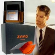 Perfume Zaad Vision Eau De Parfum O Boticário + 2 Brindes!!