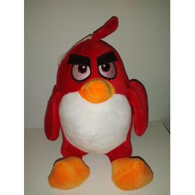 Peluche Angry Birds Bomb 24 Cm