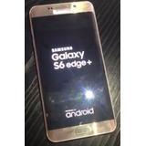Pantalla Samsung S6 Edge Plus 100% Original.