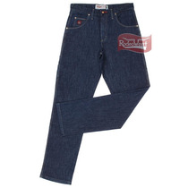 Calça Jeans Masculina Pbr 1% De Elastano - Wrangler 25p.le.p
