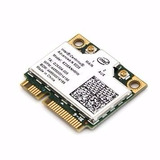 Placa Wifi Bluetooth Intel 6235an.hmwg Centrino Adavan