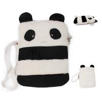 Bolsa Mochila Panda Cute Kawaii Mujer Niños Unisex Netbook