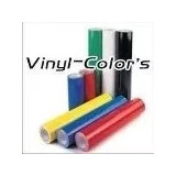 Vinil Fibra De Carbono Trasparente 1.52 Marca Vinyl Color´s