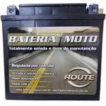 Bateria Route Ytx 14 La-bs Bmw G Gs 650 2011 ... (r4654)