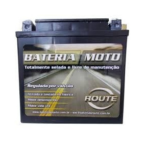 Bateria Route Ytx 14 La-bs Bmw G Gs 650 2011 ... (r4654)