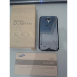 Samsung S4 Display Quebrado ...tudo Funciona